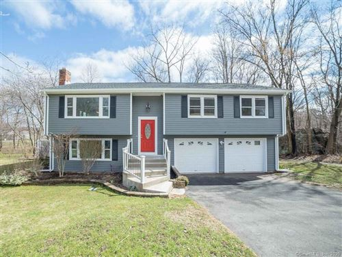 Photo of 129 Hollyberry Lane, Plainville, CT 06062 (MLS # 170284785)