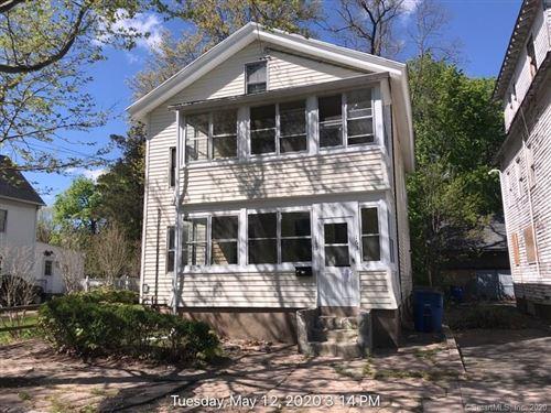 Photo of 163 Ivy Street, New Haven, CT 06511 (MLS # 170299785)