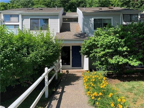 Photo of 5 Brookwood Drive #C, Rocky Hill, CT 06067 (MLS # 170318785)