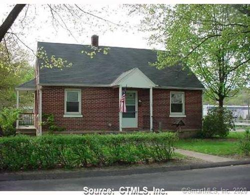 Photo of 353 Falls Avenue, Watertown, CT 06779 (MLS # 170346785)