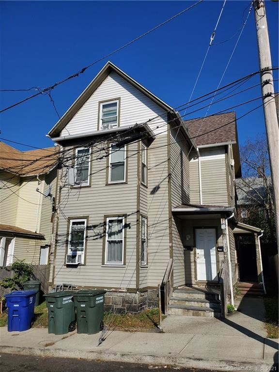 11 Armstrong Place, Bridgeport, CT 06608 - #: 170439785