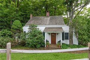Photo of 37 Cornwall Road, Warren, CT 06754 (MLS # 170094786)
