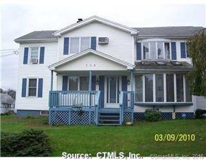 Photo of 308 Farmington Avenue, New Britain, CT 06053 (MLS # 170114786)