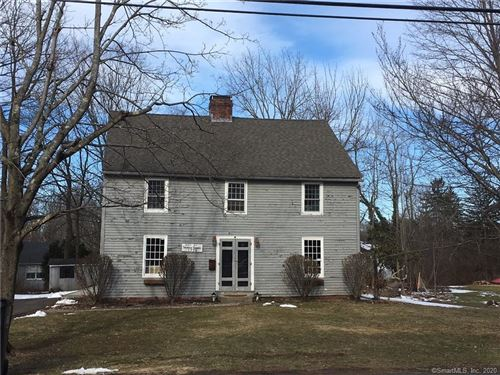 Photo of 423 South Main Street, Suffield, CT 06078 (MLS # 170269786)