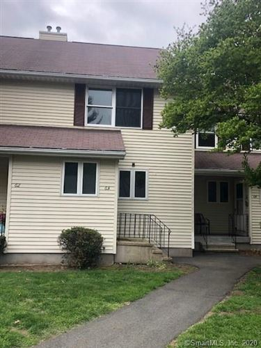 Photo of 63 Oldefield Farms #63, Enfield, CT 06082 (MLS # 170275786)