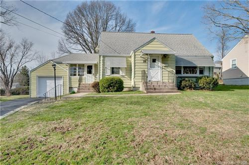 Photo of 18 Marshall Road, Rocky Hill, CT 06067 (MLS # 170276786)