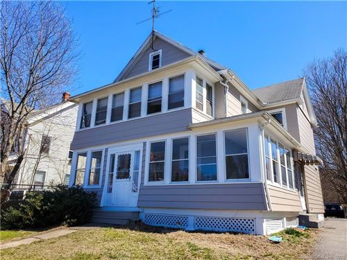Photo of 34 North Riverside Avenue, Plymouth, CT 06786 (MLS # 170284786)