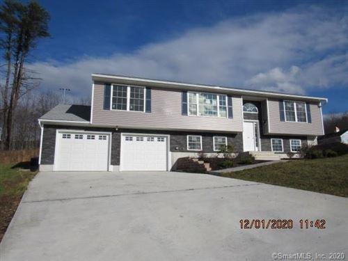 Photo of 10 Rollingwood Drive #Lot 86, Naugatuck, CT 06770 (MLS # 170299786)