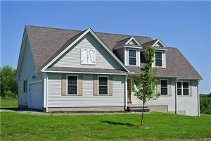 Tiny photo for 36 Murphy Lane, Southbury, CT 06488 (MLS # 170060787)
