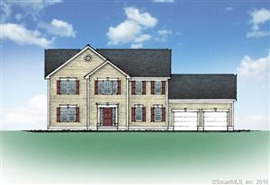 Photo of Lot 1 Inverness Court, Cheshire, CT 06410 (MLS # 170134787)
