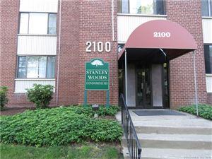 Photo of 2100 Stanley Street #401, New Britain, CT 06053 (MLS # 170153787)