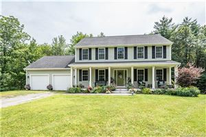 Photo of 228 Spencer Hill Road, Winchester, CT 06098 (MLS # 170223787)