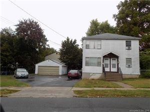 Photo of 54 Ash Street, New Britain, CT 06051 (MLS # 170239787)