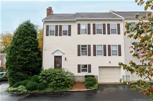 Photo of 40 Heritage Hill Road #40, New Canaan, CT 06840 (MLS # 170248787)