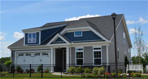 Photo of 39 Fieldstone Lane #115, Beacon Falls, CT 06403 (MLS # 170249787)