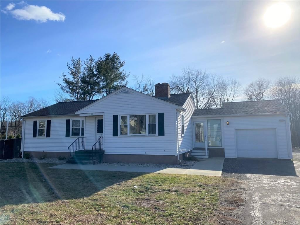 52 Montowese Avenue, North Haven, CT 06473 - MLS#: 170361787