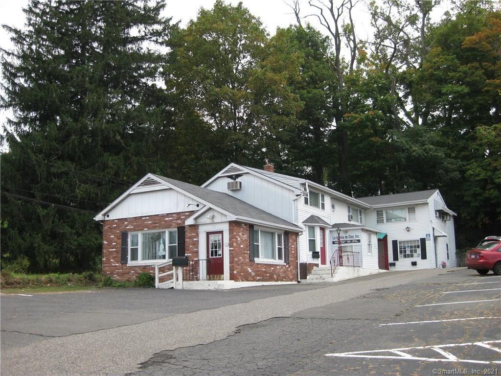 Photo of 160 Farmington Avenue, Bristol, CT 06010 (MLS # 170365787)