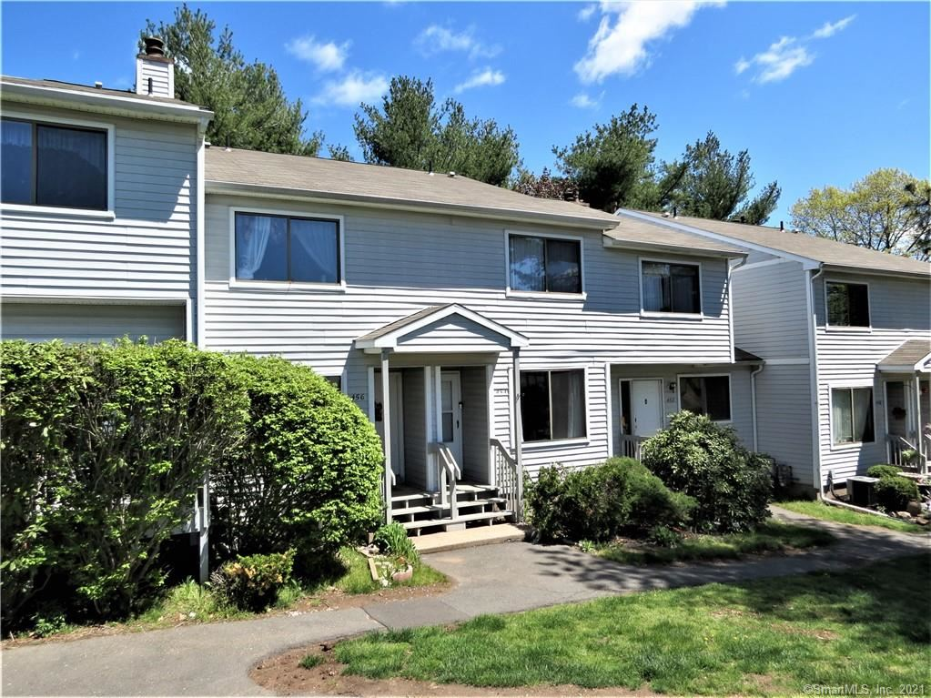 454 Cypress Road #454, Newington, CT 06111 - #: 170395787