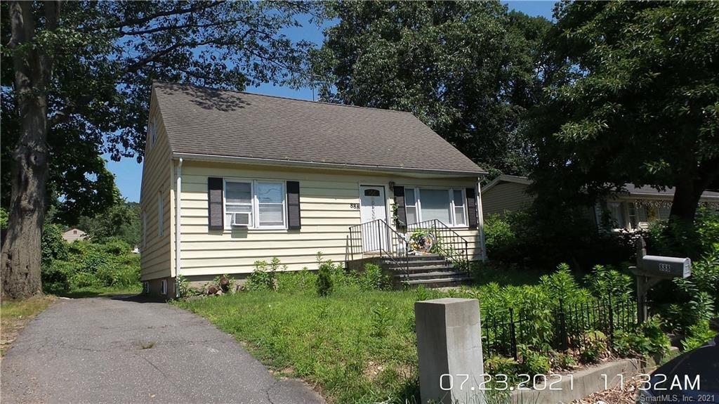 888 Platt Street, Bridgeport, CT 06606 - #: 170422787