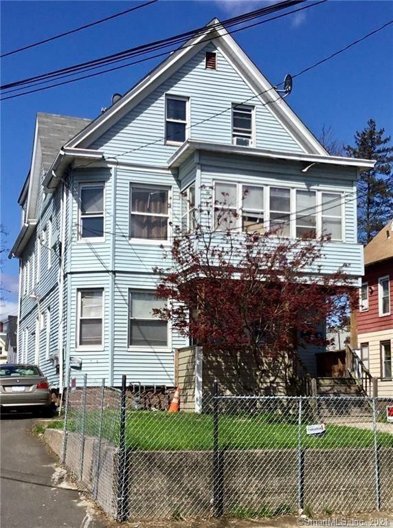 7 Hazel Street, Hartford, CT 06106 - #: 170432787