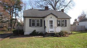 Photo of 169 Dowd Street, Newington, CT 06111 (MLS # 170036788)