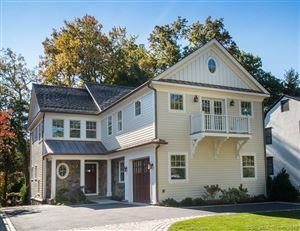 Tiny photo for 42 Hendrie Avenue, Greenwich, CT 06878 (MLS # 170050788)