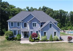 Photo of 87 Knoll Ridge Court, Middletown, CT 06457 (MLS # 170104788)