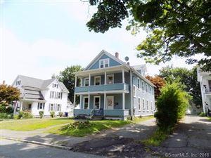 Photo of 53 Taylor Street, Torrington, CT 06790 (MLS # 170105788)