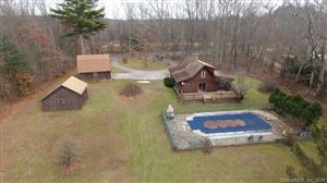 Photo of 61 Old Turnpike N. Road, North Canaan, CT 06018 (MLS # 170147788)