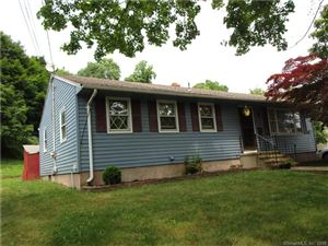 Photo of 158 Townsend Terrace, New Haven, CT 06512 (MLS # 170215788)