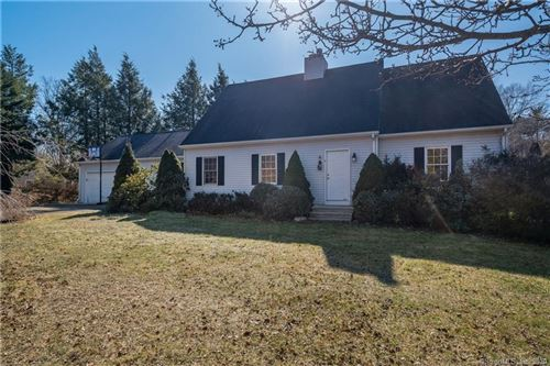 Photo of 3 Old Barn Lane, Guilford, CT 06437 (MLS # 170271788)