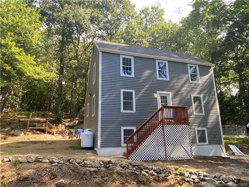 Photo of 338 George Washington Turnpike, Burlington, CT 06013 (MLS # 170313788)