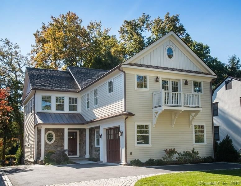 Photo for 42 Hendrie Avenue, Greenwich, CT 06878 (MLS # 170050788)