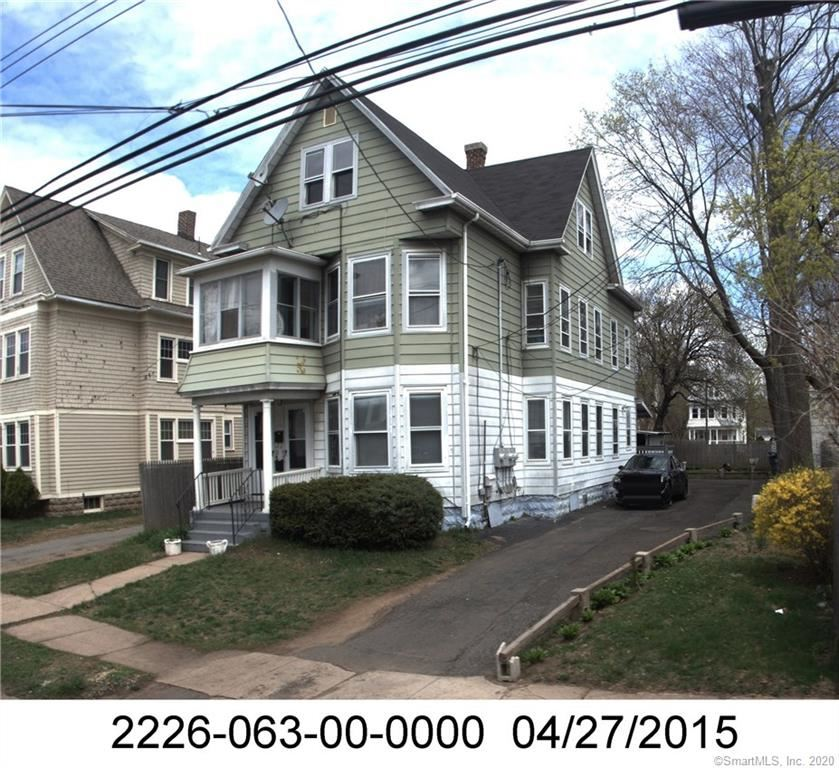 9 Collins Street, Hamden, CT 06514 - MLS#: 170256788