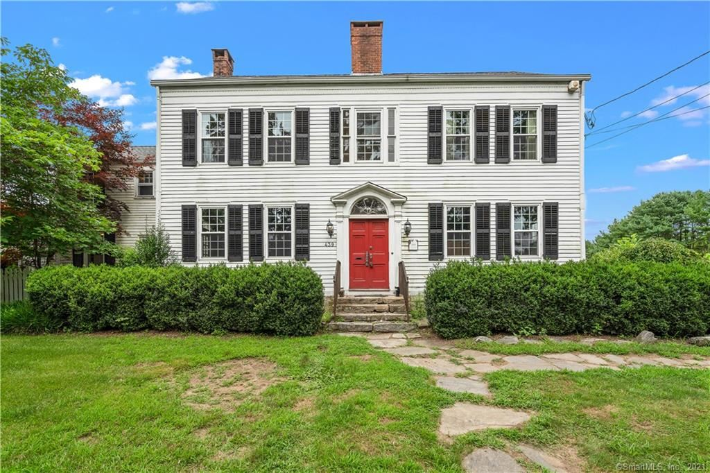 439 North River Street, Guilford, CT 06437 - #: 170420788