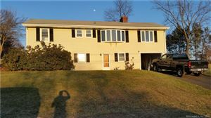 Photo of 1 Sunrise Road, Danbury, CT 06810 (MLS # 170061789)