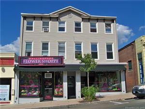 Photo of 192 Center Street #4, Wallingford, CT 06492 (MLS # 170073789)