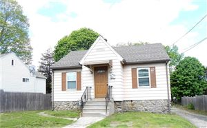 Photo of 210 Bouley Avenue, Waterbury, CT 06705 (MLS # 170083789)