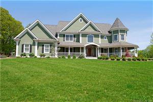 Photo of 39 Oak Ridge Drive, Newtown, CT 06470 (MLS # 170111789)