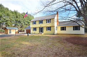 Photo of 18 Intervale Road, Granby, CT 06035 (MLS # 170146789)