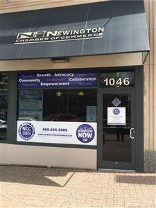 Photo of 1046 Main Street, Newington, CT 06111 (MLS # 170185789)