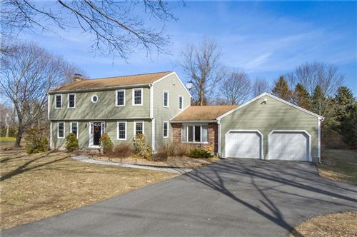 Photo of 529 Westchester Road, Colchester, CT 06415 (MLS # 170275789)