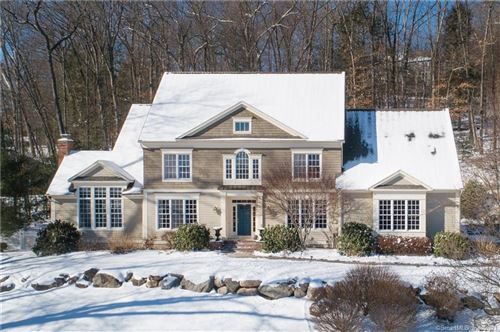 Photo of 24 King Richards Court, Avon, CT 06001 (MLS # 170368789)