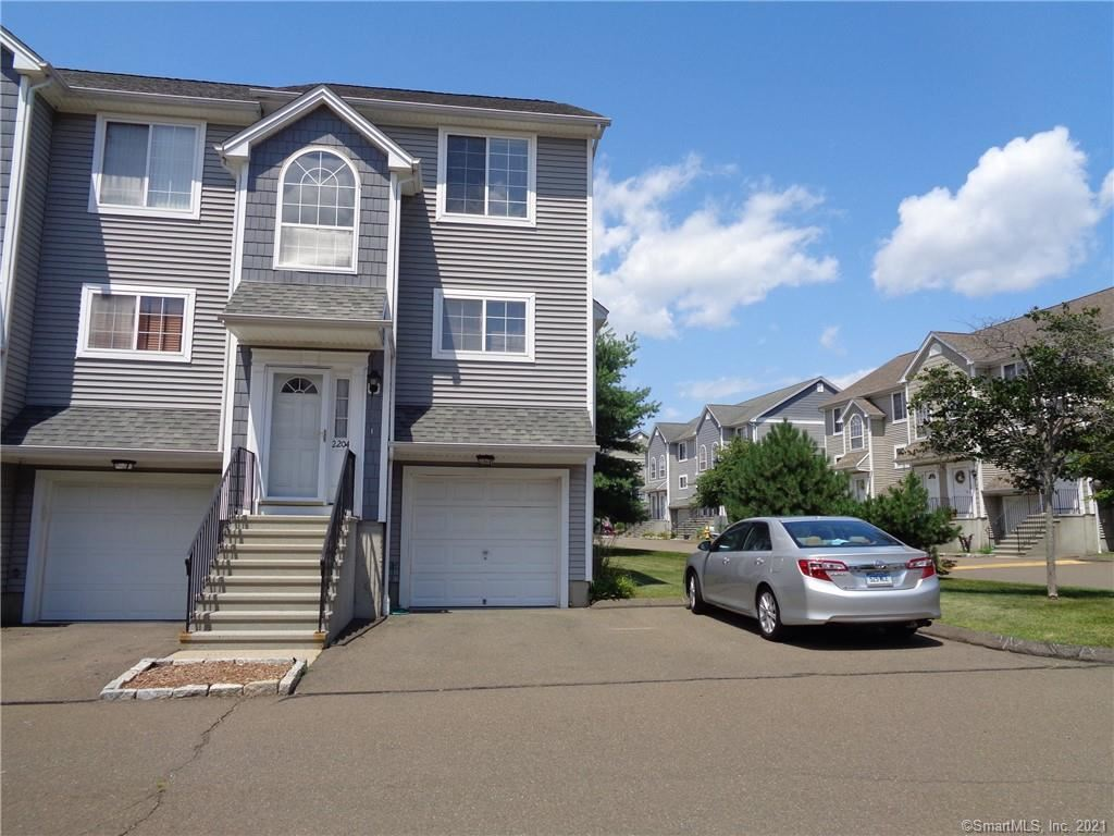 560 Silver Sands Road #2204, East Haven, CT 06512 - #: 170399789