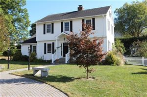 Photo of 89 Yale Avenue, Middlebury, CT 06762 (MLS # 170043790)