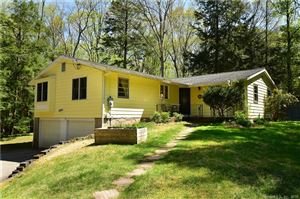 Photo of 60 Timber Drive, Mansfield, CT 06268 (MLS # 170080790)