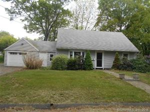 Photo of 70 Castle Drive, Stratford, CT 06614 (MLS # 170085790)