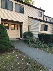Photo of 285 Queen Terrace #9I, Southington, CT 06489 (MLS # 170132790)