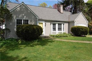 Photo of 36 Lincoln Avenue, Greenwich, CT 06870 (MLS # 170156790)