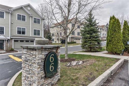 Photo of 66 Grove Street #C16, Ridgefield, CT 06877 (MLS # 170175790)